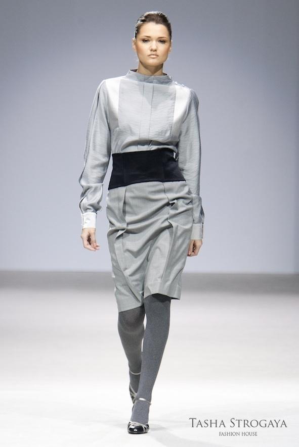 Tasha Strogaya Одежда